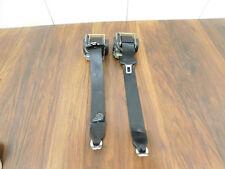Belt Skoda Octavia 2 1Z Front Left Right Seat Belt 1Z0857701D 1Z0857702D