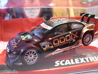 SCALEXTRIC A10189S300 Mercedes C-Coup AMG DTM GOOIX  1/32 NEW