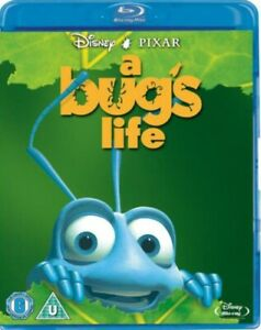A Bug's Life BLU RAY NEW & SEALED