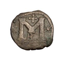 Barbarous, possibly Celtic Issue !  Justinian I 'The Great' - Emperor