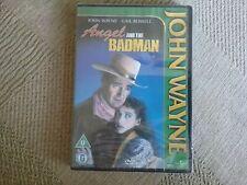 Angel And The Badman (DVD, 2006) new freepost