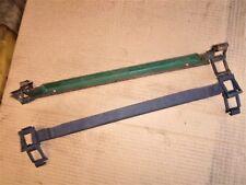 New Idea Corn Picker 324-325 With 326 - 302585 LOT of 3 Corn Saver Chain Slats