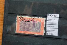 FRANCOBOLLI ITALIA COLONIE CIRENAICA USED USATI (F90460)