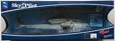 Newray-Bell ah-1z cobra helicóptero/Helicopter 1:55 nuevo/en el embalaje original