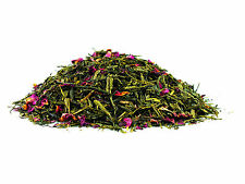 Aloe Vera - Blueberry Luxury Flavoured Green Loose Leaf Tea 100g