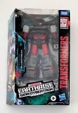 Transformers War for Cybertron Earthrise Bluestreak Walgreens Exclusive NEW 2020