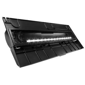 Aqueon Deluxe LED Full Hood - Black - 30 AAG100121107