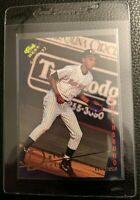 1993 CLASSIC GOLD #115 DEREK JETER ROOKIE CARD RC NEW YORK YANKEES HOF GEM MINT