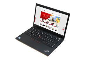 Lenovo T470s Core i5-6300U 2,4 GHz 8GB 128GB SSD FHD Cam Backlit Fpr °°