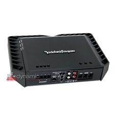 Rockford Fosgate Power T500-1bdCP Constant Power Series Class BD Mono REFURB