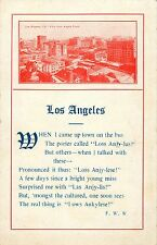 "How To Pronounce ""Los Angeles"", Los Angeles CA"
