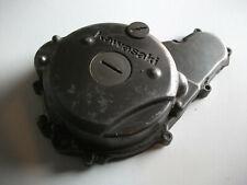 Motor Seitendeckel mit Wartungsstopfen Kawasaki KLR 650  KLR650 (040409B1)