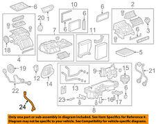 Chevrolet GM OEM 12-16 Sonic 1.8L A/C AC Evaporator Heater-Drain Tube 95909220