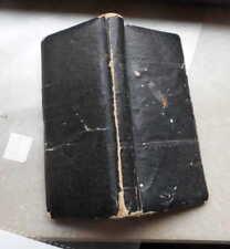 1850-1899 Französische Antiquarische Bücher aus Europa
