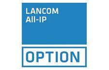 LANCOM All-IP Option 61422 Lizenzerweriterung+ISDN-Adapter für Router OVP **TOP