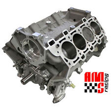 AMS RACING FORD RACING M50R 5.0L GEN II COYOTE FORGED SHORT BLOCK MAHLE PISTONS