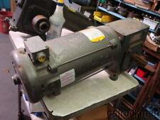 Baldor 1-1/2HP, 180VDC, 1750 RPM, TEFC Motor w/ Sterling 80:1 Reducer