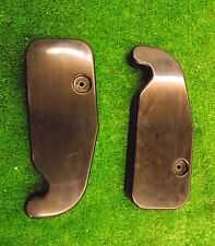 American Style Fridge Freezer  WHIRLPOOL S20DFBB20-A/G Pair of HINGE COVERS