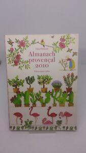 Almanach provençal 2010
