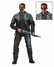 Terminator 2 - 7� Action Figure - T-800 Video Game Appearance - Neca