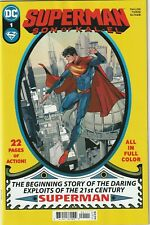 Superman Son Of Kal-El # 1 Cover A NM DC Homage Cover [A1]