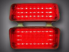 1971-1972 Cutlass LED Tail Light Kit NEW DESIGN
