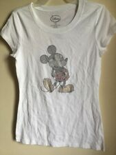 DISNEY MINIE MOUSSE T-SHIRT FOR GIRLS JUNIOR SIZE M (7/8)