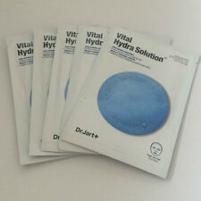 Dr.Jart Dermask Vital Hydra Solution Deep Hydration Mask Sheet 25g X 5ea