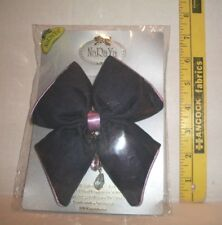 NaRaya Purse Handbag BOW with prizms Accessory ONLY new in package