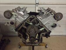 4.7L DODGE/JEEP REMANUFACTURED LONG BLOCK ENGINE '02-'08-DODGE RAM/DAKOTA/JEEP