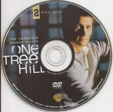 One Tree Hill (DVD) Season 2 Disc 2 Replacement Disc U.S. Issue!
