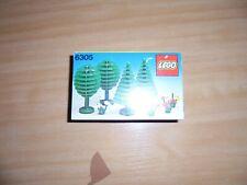 Lego 6305 original Set ungeöffnet von 1980