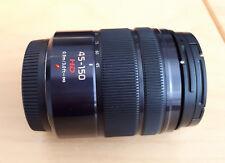 Panasonic Lumix G Vario 45-150 mm H-FS45150 / 4-5.6 O.I.S. mit Bildstabilisator