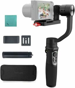 Hohem iSteady Multi Digital Camera Gimbal - Black
