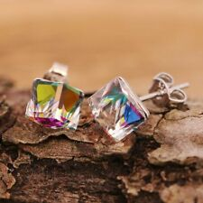 Crystal Stud Fashion Earrings
