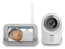 VTech VM341 Safe & Sound Wirelss Day/Night Video Baby Monitor - 1000ft Range