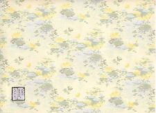 Lilly Pads.- 145D234 MiniGraphics wallpaper dollhouse miniature 1/12 scale