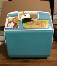 Limited Edition Scooby-Doo,Scooby Playmate Pal 7 Qt Cooler