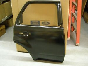 NOS OEM Ford 2008 2012 Escape Rear Door Skin 2009 2010 2011 Mercury Mariner