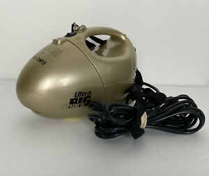 Ultra Big Shark Euro Pro X Gold HV166 Porbable Hand Vac Vacuum Cleaner Only