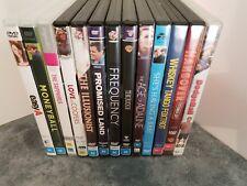 Bulk Lot 13 DVD movies - AUS PAL