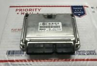OEM ENGINE COMPUTER PROGRAMMED PLUG/&PLAY 2001 CHRYSLER CONCORDE 4896146AD 2.7L