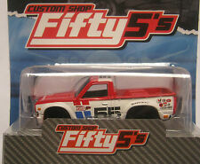 Maisto Datsun 1975 Datsun Truck 620 Red 55.... 8.5cm long