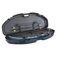 "Plano Ultra Compact Bow Case 39.5""x11.5""x7"" For Shorter Bows Black"