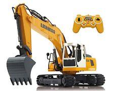 Jamara Liebherr R936 Scavatore Motore elettrico 1 20 4042774426460