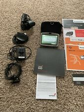 TomTom Go 710 Automotive Gps Unit 4V00.710 With Bluetooth, all original manuals