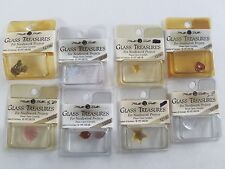 Mill Hill Glass Treasures For Needlework Projects You Choose