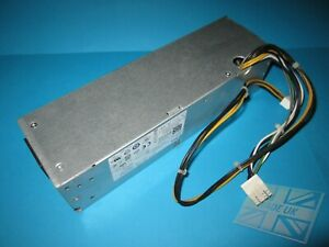 Dell Optiplex 3020 7020 9020 L255ES-01 Power Supply Unit 0FN3MN