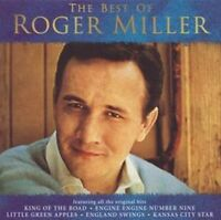 Roger Miller - The Best Of (NEW CD)