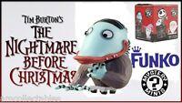FUNKO MYSTERY MINIS TIM BURTONS NIGHTMARE BEFORE CHRISTMAS - SNAKE FIGUR -NEU
